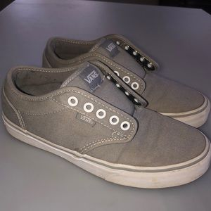 Vans Padded Ankle & Tongue